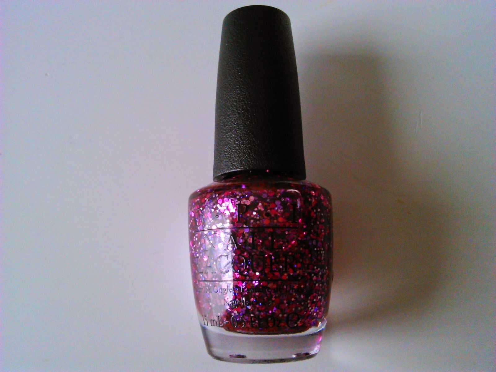 OPI Blush hour & Kiko n° 331