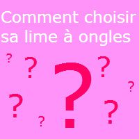 Comment choisir sa lime ongles - Comment choisir sa literie ...