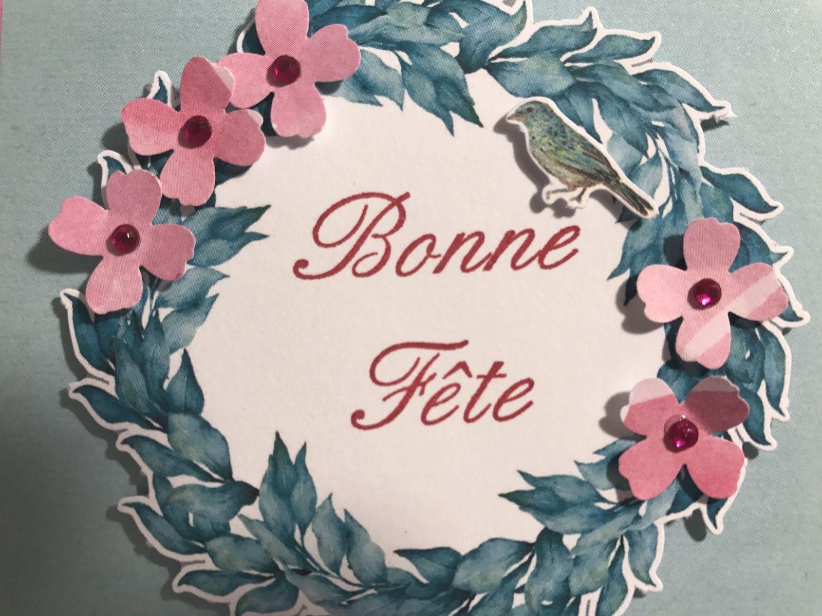 Pour la Saint Martine ...