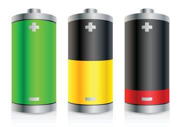 On a découvert pourquoi les batteries se rechargent moins bien avec le temps