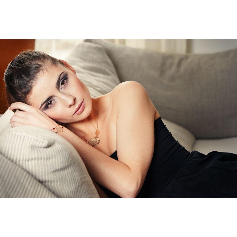 Photographer: Sławomir Janicki, Make-Up Artist: Paulina Kozdra