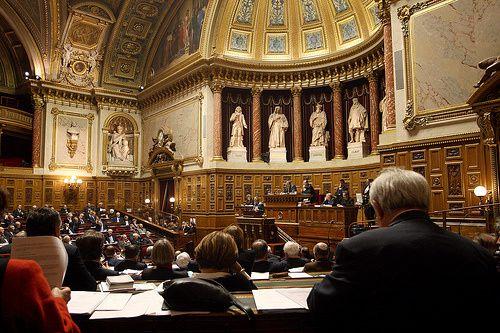 Etat : le sénateur ADNOT rappelé à la loi en séance ...