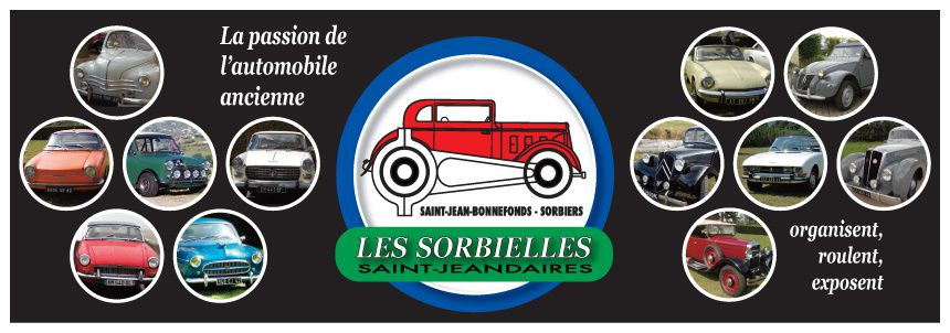 Les Sorbielles, club de véhicules de collection