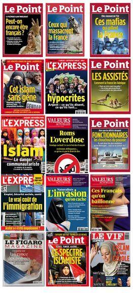 Élections européennes : FN, une victoire par défaut !