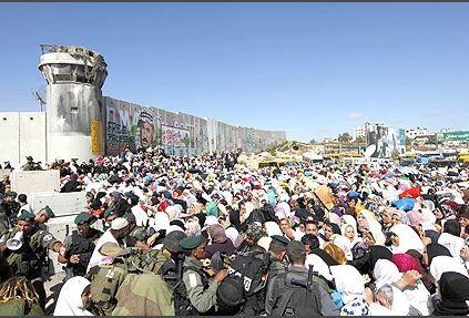 Palestine : Shimon Peres défend toujours la solution à deux Etats