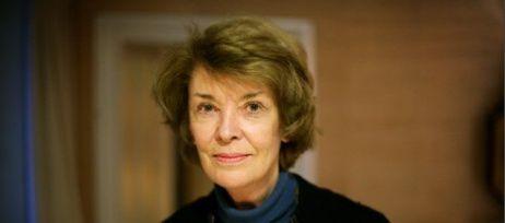 """Susan George : """"La mobilisation contre le traité transatlantique est difficile à cause du secret"""""""