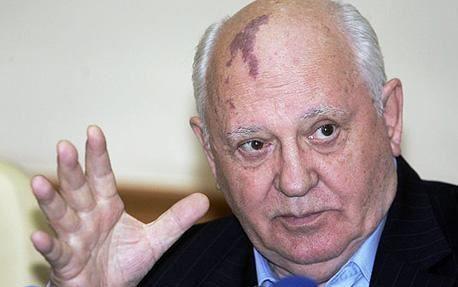 &quot&#x3B;Le monde est au bord d'une nouvelle Guerre froide&quot&#x3B;, pense Gorbatchev