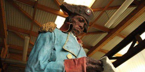 Au coeur de la polémique rochelaise : Toussaint Louverture, le jacobin noir