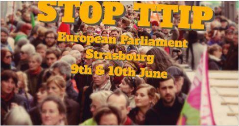 Vote sur le TAFTA au Parlement européen : interpellez vos euro-députés !