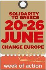 Grèce, France, Europe : l'austérité tue, la démocratie meurt.