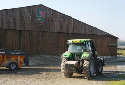 Poitou-Charentes perd 3% d'exploitations agricoles chaque année