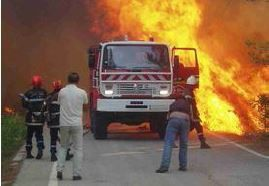Les conditions de travail des pompiers, c'est l'intérêt général !