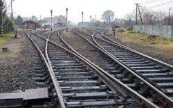 Ferroviaire : au pied du mur !