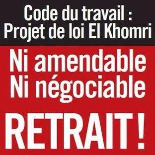 17&amp&#x3B;19 Mai en Charente Maritime : TOUS DEBOUT face au 49-3 !