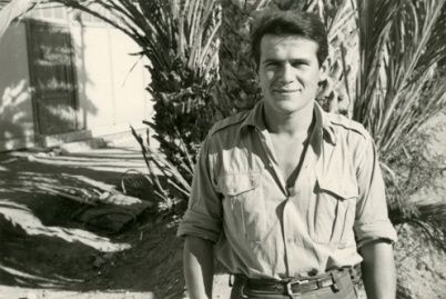 J'ai mal à l'Algérie de mes vingt ans. Carnets d'un appelé, 1960-1961