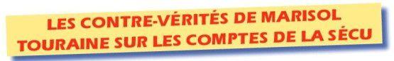 Marisol Touraine enterre le modèle social français