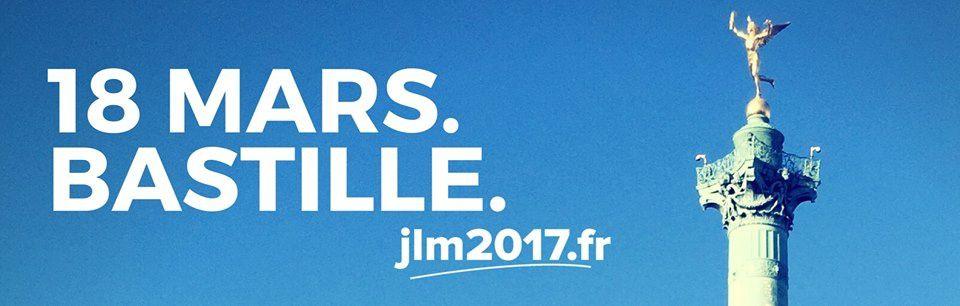 &quot&#x3B;L'avenir en commun&quot&#x3B; avec JLM2017 : un programme révolutionnaire