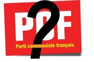 Candidature à la présidentielle : les trois options du PCF