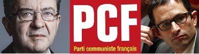 L'objectif de Hamon ? Casser l'engagement du PCF avec la France insoumise !