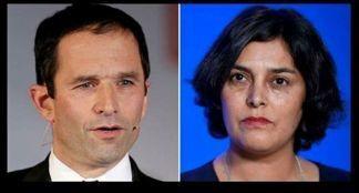 Hamon fait le choix de la continuité avec la politique de Hollande et du PS... et pendant ce temps là...