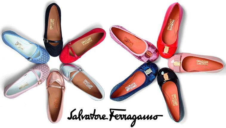 SALVATORE FERRAGAMO >> MINI