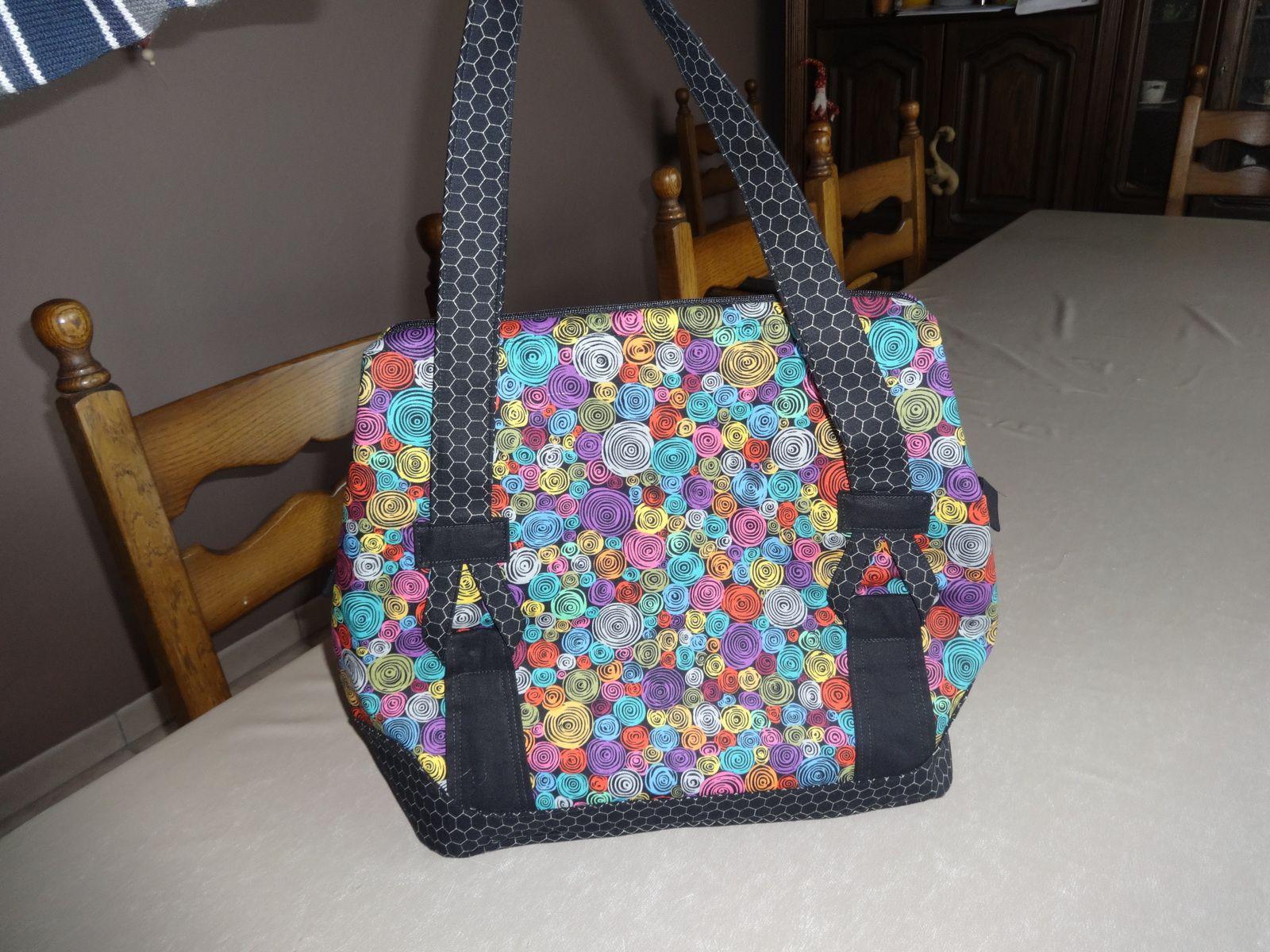 Nouveau sac a main