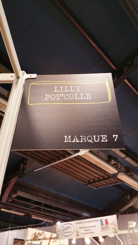 Bienvenue chez Lilly Pot'Colle