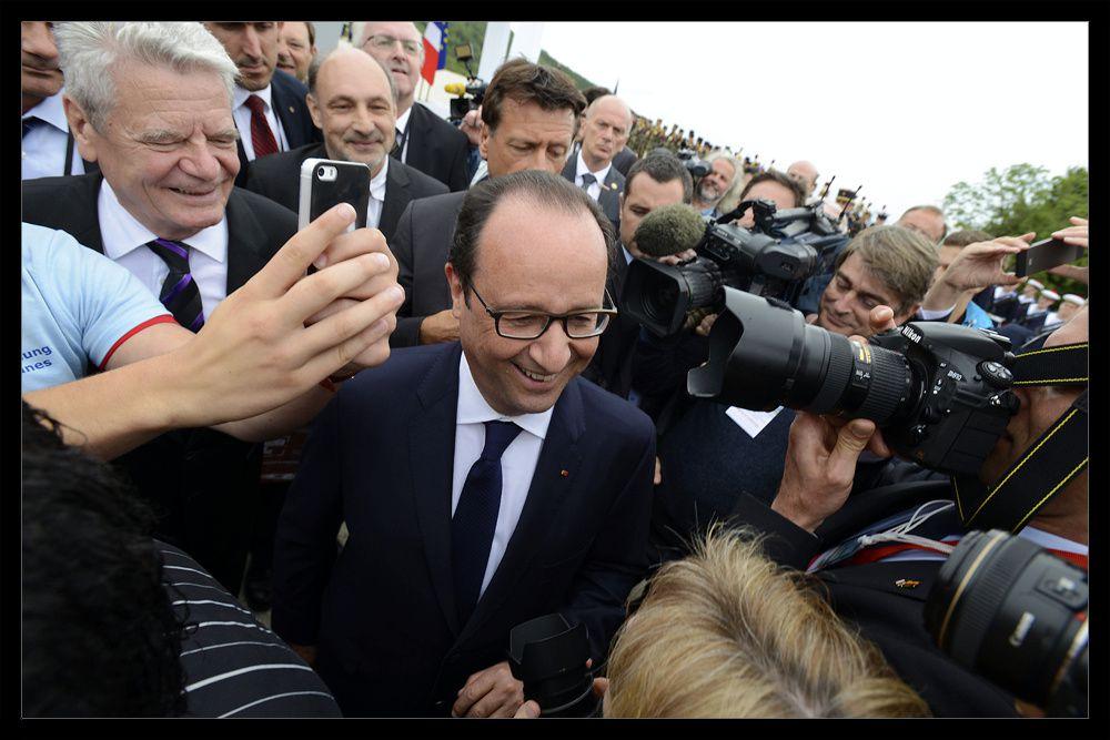 Reportage Photographique: Yves Crozelon
