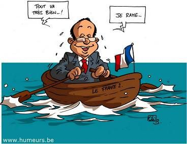 Hollande rame.