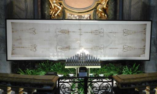 Saint Suaire.