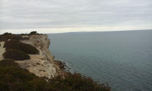 Plateau de Leucate.