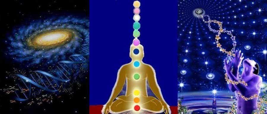 COMMENT LA CONSCIENCE CREE LA MATIERE 2//4  Le karma et les vies antérieures  sont nos créations.