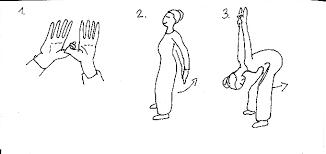 Etirements Makko-Ho Poumon Gros intestin