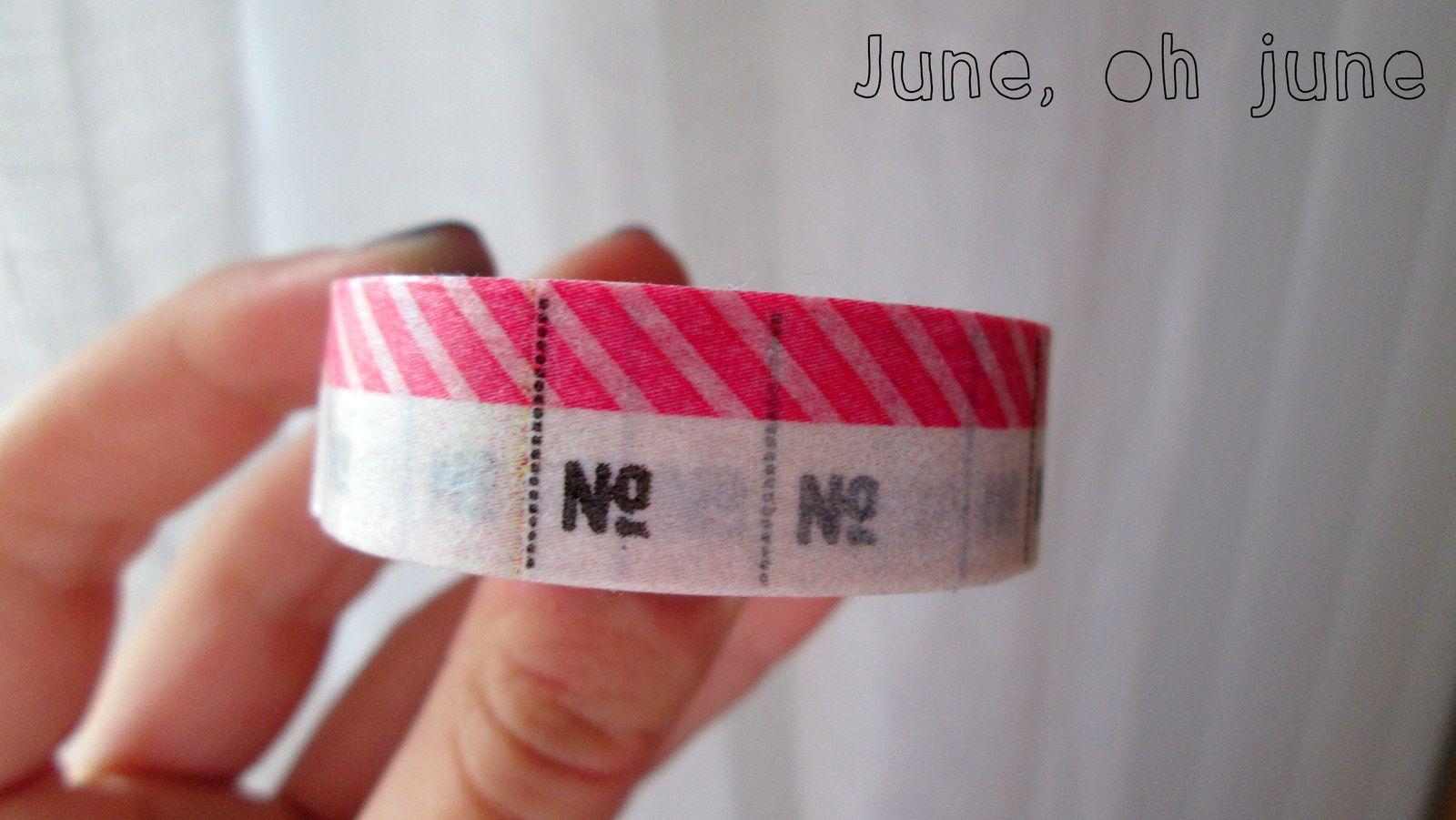 June, Oh June