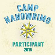 Camp NaNoWriMo - Avril 2015