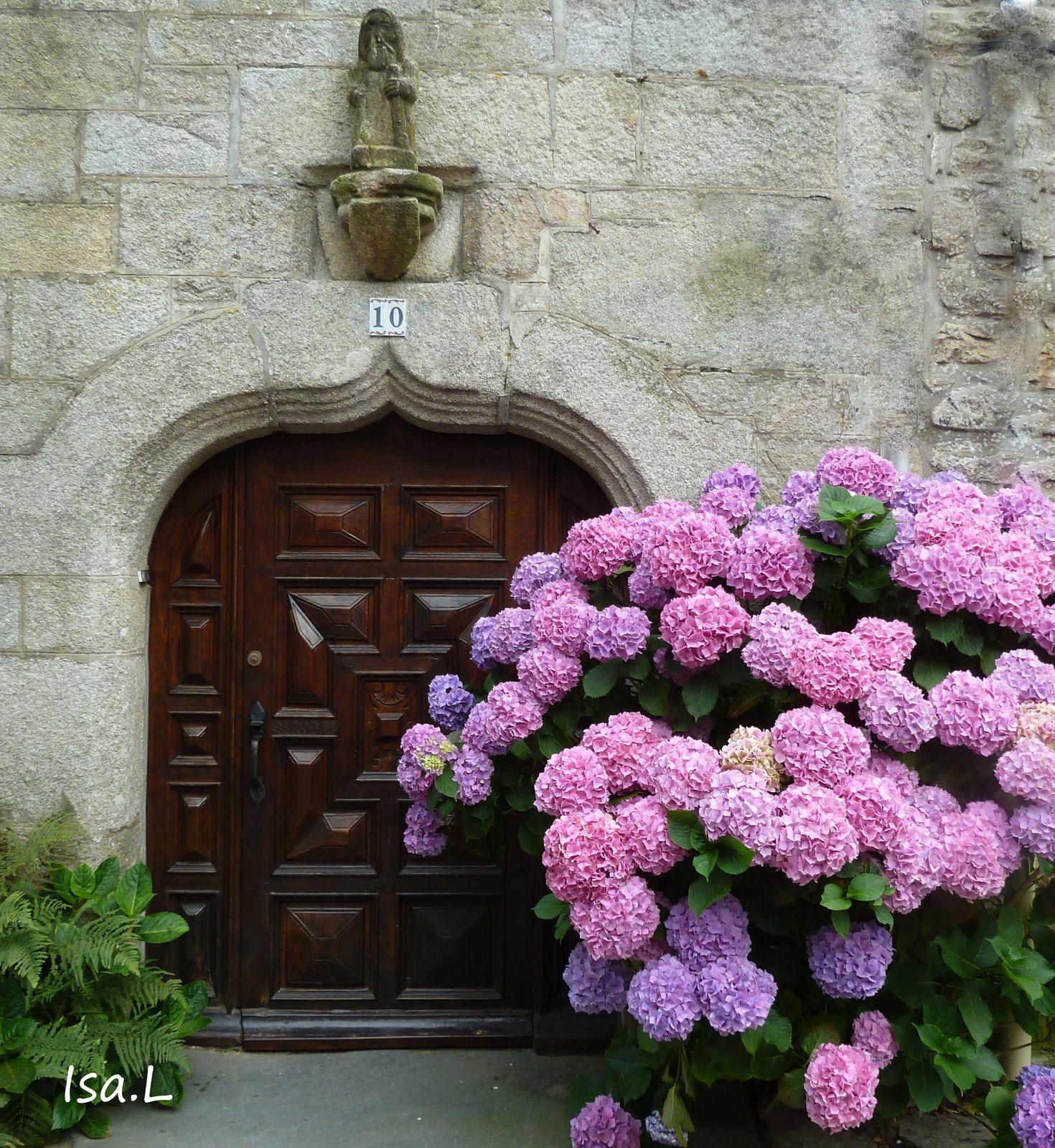Petites portes, petits bretons?
