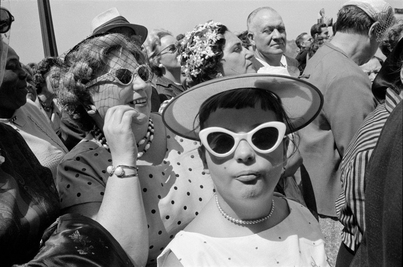 Henri Cartier-Bresson, &quot&#x3B;L'oeil du siècle&quot&#x3B;