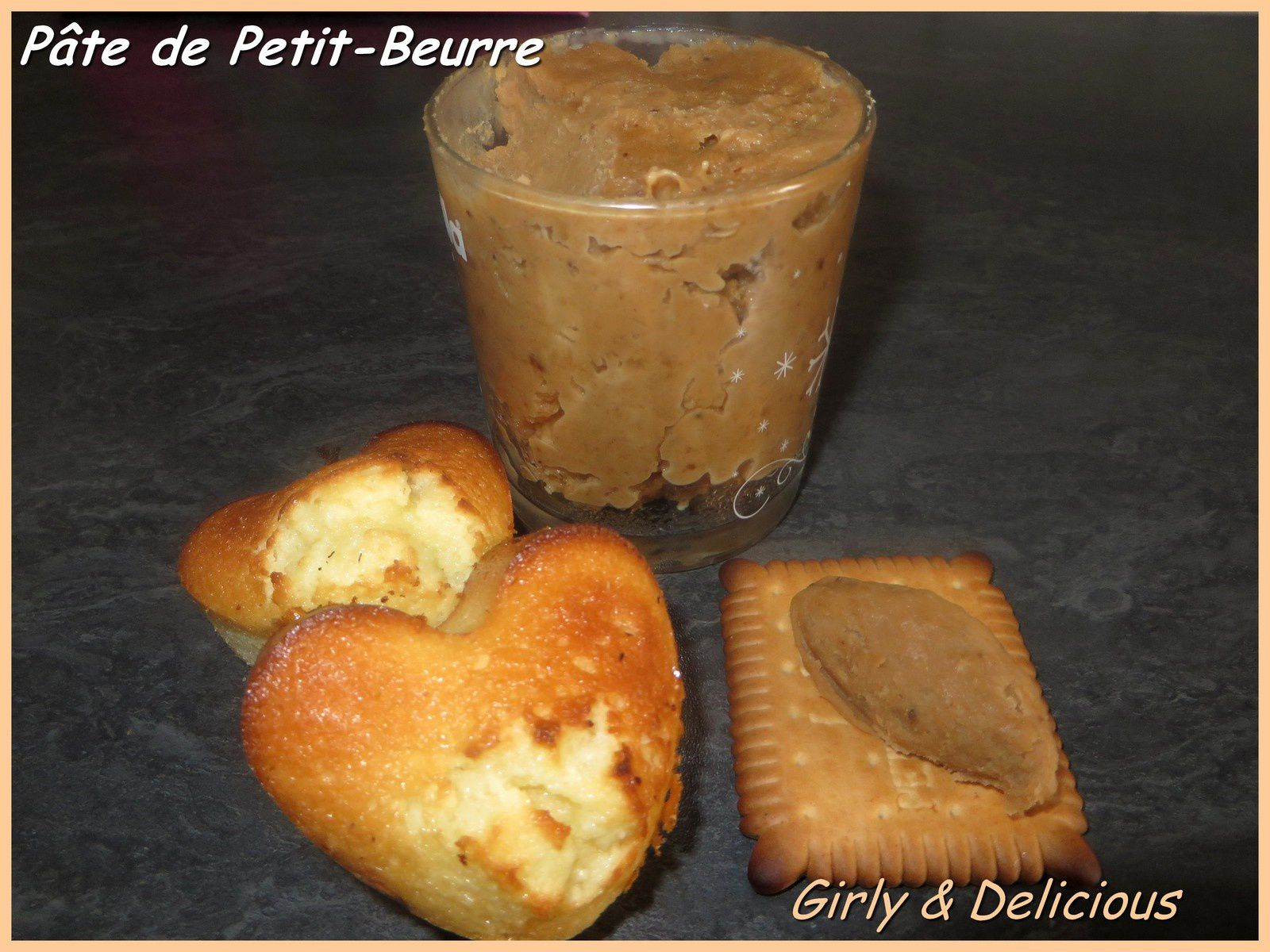 p 226 te de petit beurre girly and delicious