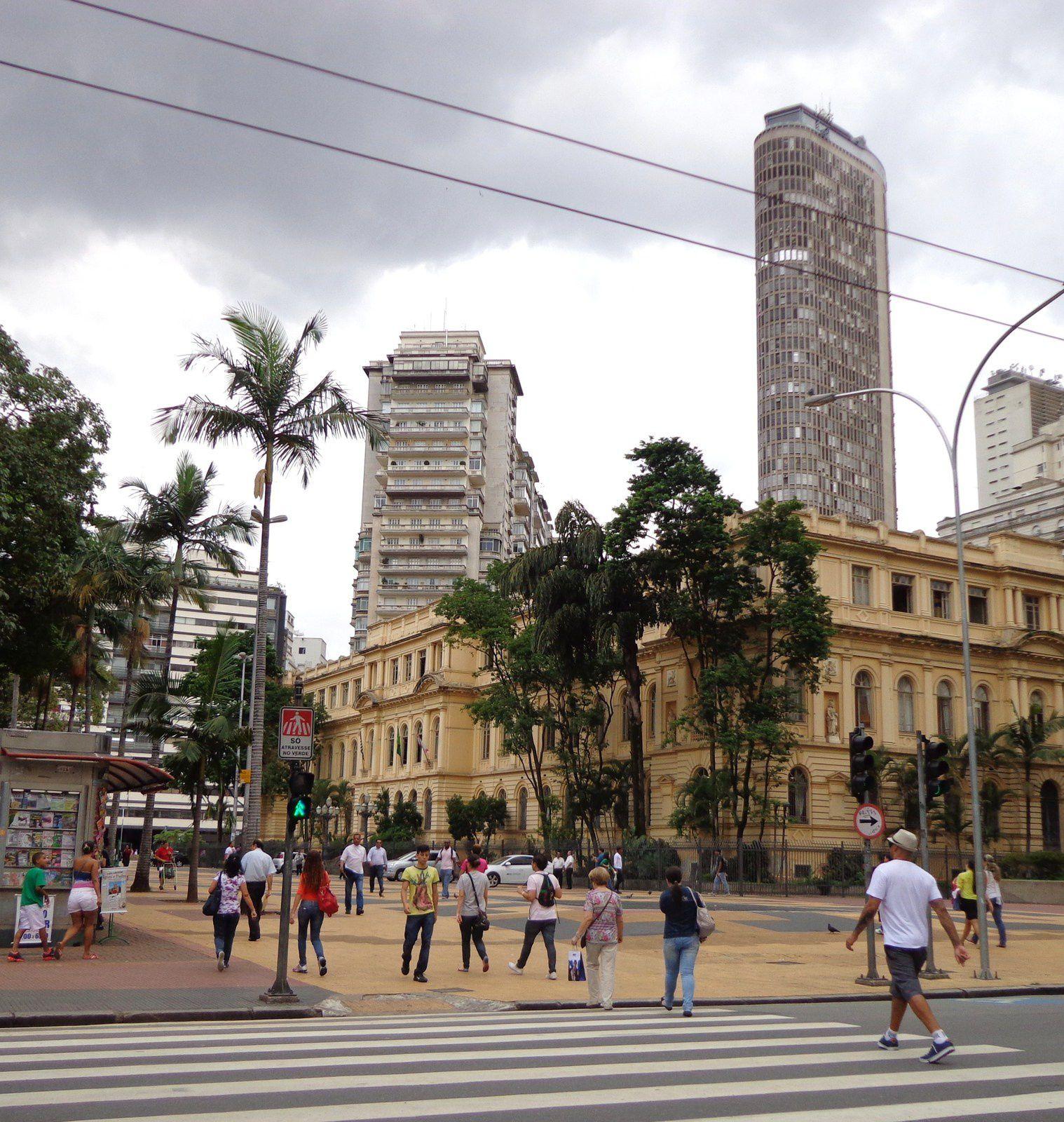 Vie pratique au Brésil