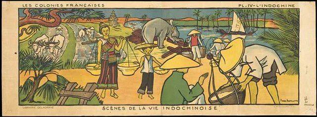&quot&#x3B;L'Outre-mer français dans la guerre&quot&#x3B; (1939-1945) de Gilles RAGACHE (Editions ECONOMICA)