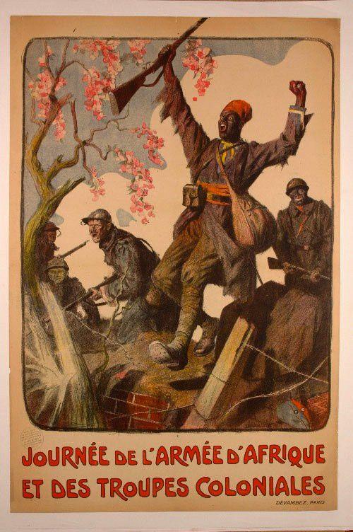 Cent affiches pour un centenaire, les affichistes de la Grande Guerre