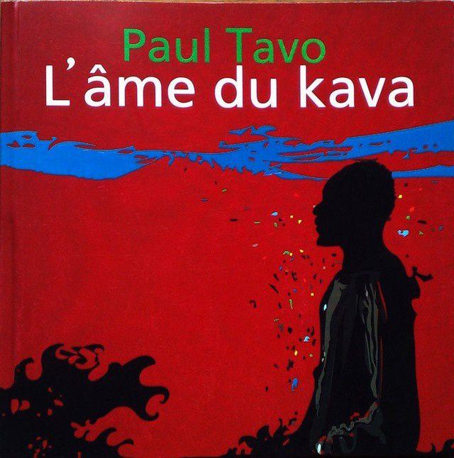 Paul Tavo originaire du Vanuatu invité du Silo 2015