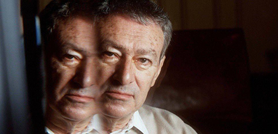 Serge Doubrovsky, ici en 1999. (©Andersen/Sipa)