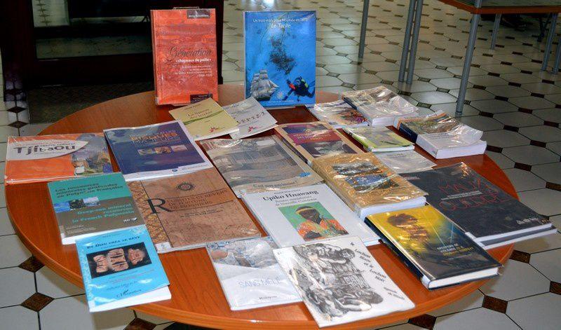 Fête des bibliothèques dans la misère