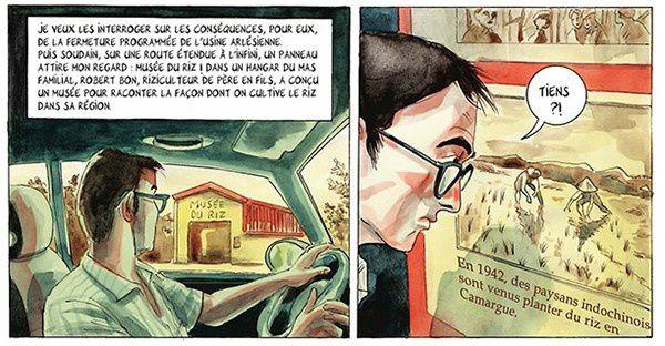 Les Linh Tho, immigrés de force, Mémoires de viet kieu de BALOUP Clément, DAUM Pierre