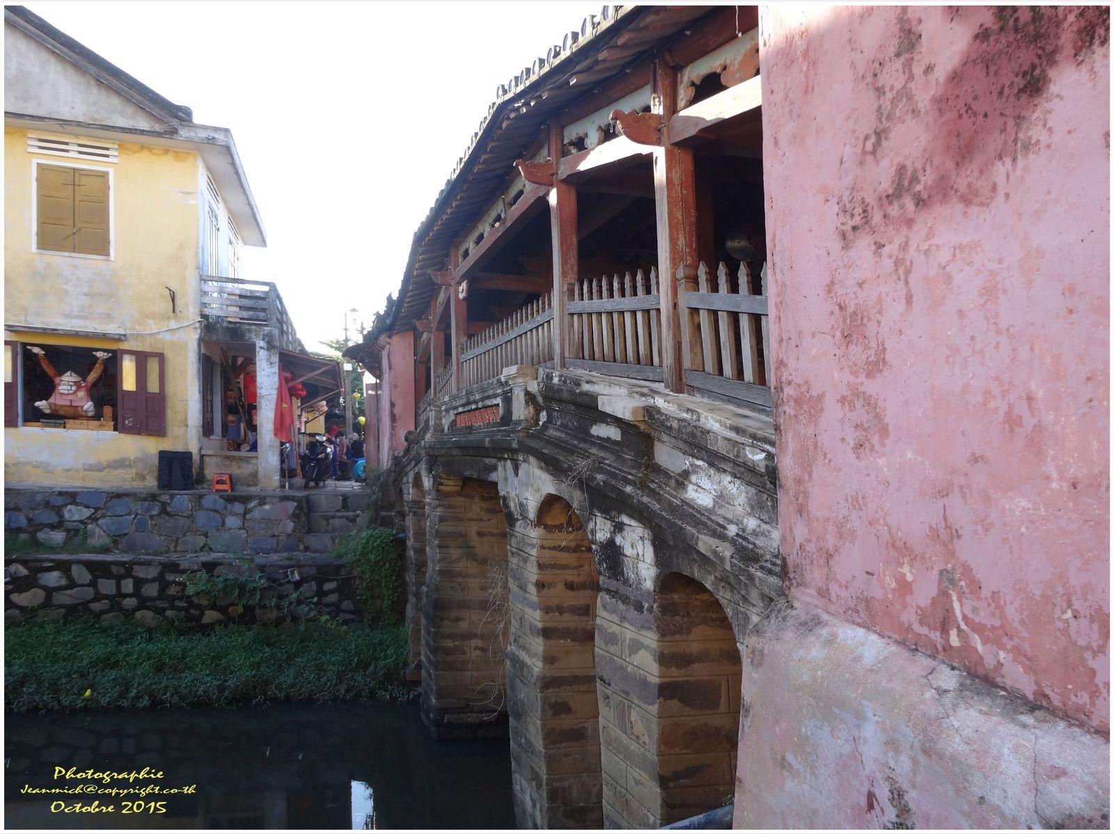 Visite de Hội An (Vietnam)