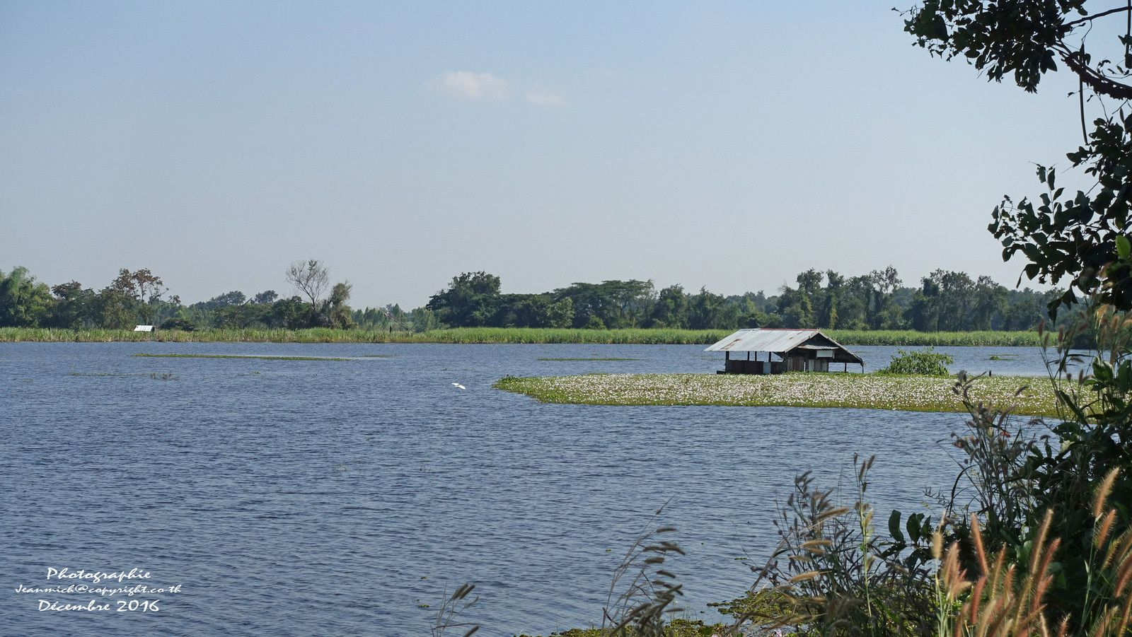 Le lieux mystère..... Pattaya II (Isaan, Thaïlande)