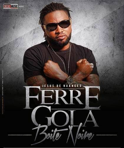 African Princes_Ferre Gola