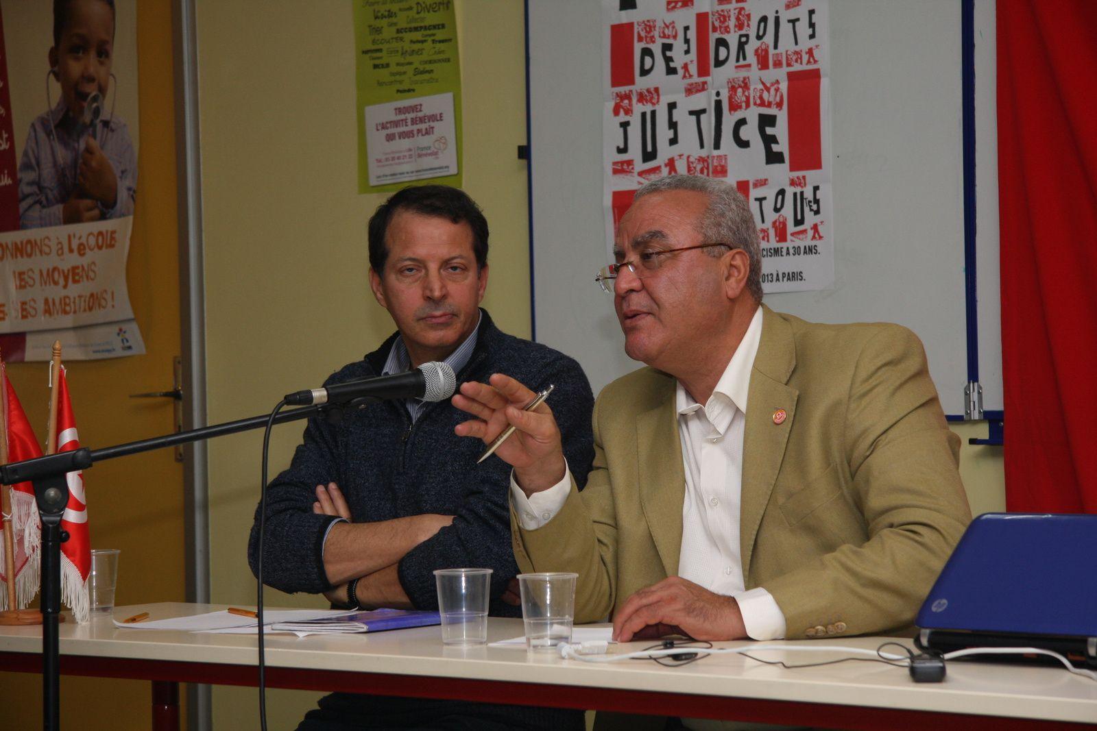 Tunisie : Déséquilibre régional et alternatives par Bayrem Tounsi