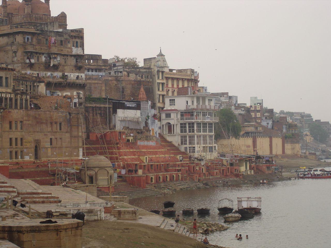 Réflexions et impressions sur l'Inde